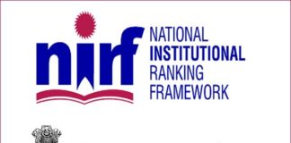 NIRF- Ranking 2019