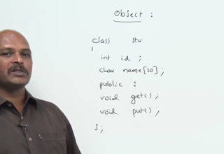 C++ : Programming Language