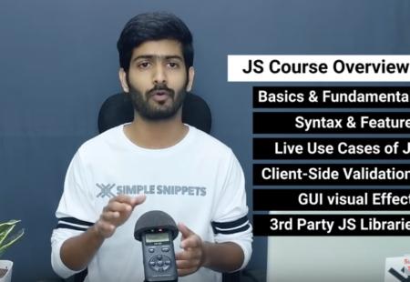 JavaScript: Tutorial for Beginners
