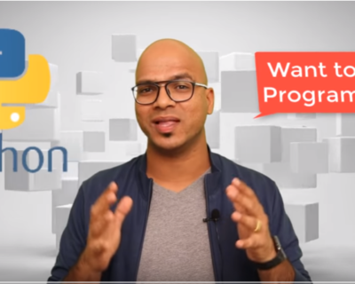 Python: Programming Tutorial for Beginners