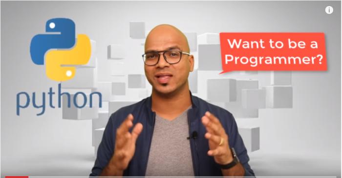 Python: Programming Tutorial for Beginners